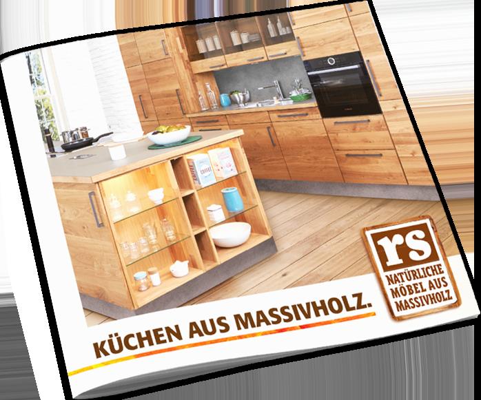 rs Möbel – Natürliche Möbel aus Massivholz: Katalog