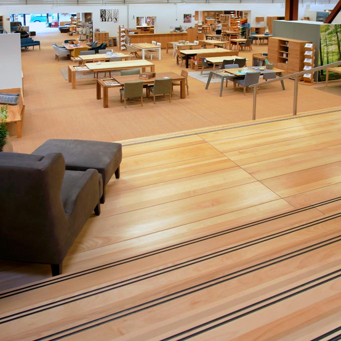 rs Möbel - Natürliche Möbel aus Massivholz: Aachen