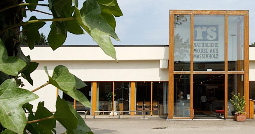 rs Möbel – Natürliche Möbel aus Massivholz: Bochum
